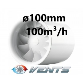 VENTS Quietline 100 (100m³/h)