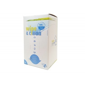 Wipe & Clean cubi 2L