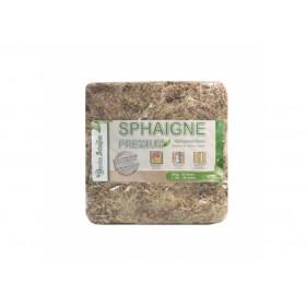 Sphaigne du Chili 1 Kg Qualité Premium (Garden...