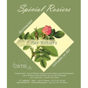 PUR'ROSIER 5L
