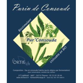 PUR'CONSOUDE 2L