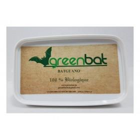 Guano de chauve-souris 1 kg Greenbat poudre en pot