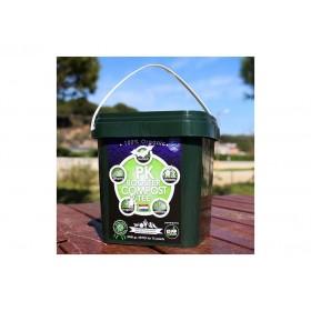 PK Booster Compost Tea 2.5ltr