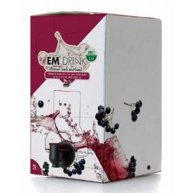 EM Drink boisson probiotique