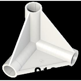 C16-Y corners 16mm