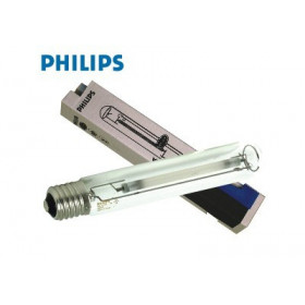 Philips Son T Plus 250w HPS