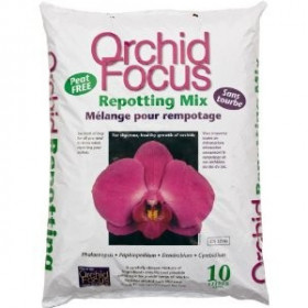 Orchid Focus Repotting Mix 10ltr