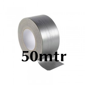 Duct Tape SUPER STRONG (50mtr)