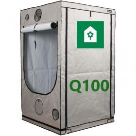 HOMEbox Ambient Q100 (100x100x200cm)
