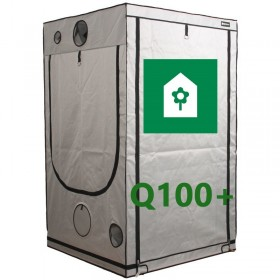 HOMEbox Ambient Q100+ (100x100x220cm)