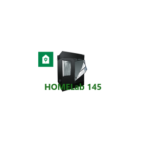 HOMEbox Homelab 145 (145x145x200cm)