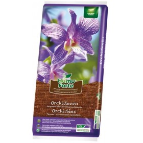 Terreau orchidée Humuforte 5L