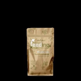 BioGrow - 125 gr - Greenhouse Feeding Powder