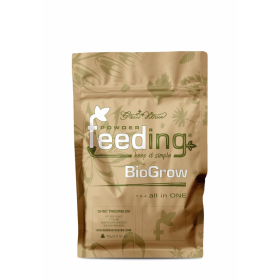 BioGrow - 1 kg - Greenhouse Feeding Powder