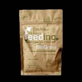 BioGrow - 2.5 kg - Greenhouse Feeding Powder