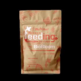 BioBloom - 2.5 kg - Greenhouse Feeding Powder