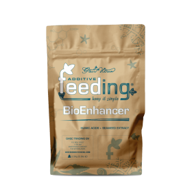 BioEnhancer - 2.5 kg - Greenhouse Feeding Powder