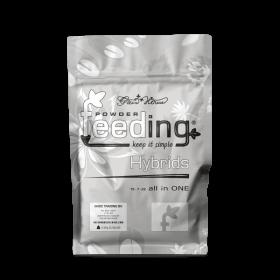 Hybrids - 2.5 kg - Greenhouse Feeding Powder