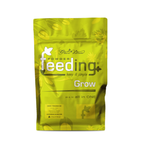 Green House Grow Plante Mère Powder Feeding 2.5kg