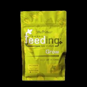 Grow - 2.5 kg - Greenhouse Feeding Powder