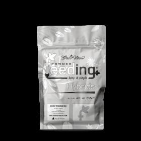 Hybrids - 1 kg - Greenhouse Feeding Powder