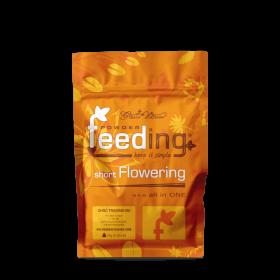 Short Flowering - 1 kg - Greenhouse Feeding Powder