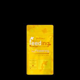 Long Flowering - 125 gr - Greenhouse Feeding Powder