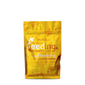 Long Flowering - 500 gr - Greenhouse Feeding Powder