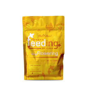 Long Flowering - 1 kg - Greenhouse Feeding Powder