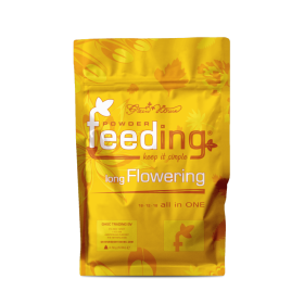 Long Flowering - 2.5 kg - Greenhouse Feeding Powder