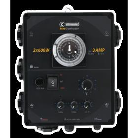 Climate Mini Controller complete 2x600w