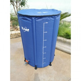 RP Collapsible Waterbarrels 50ltr