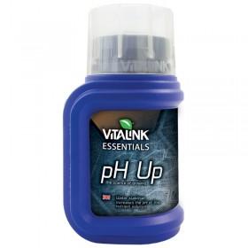 Vitalink pH+ 250ml (50% KOH)