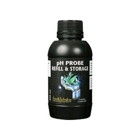 Solution de Stockage kCL 300ml