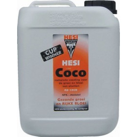 Hesi Pro Line Coco 5ltr