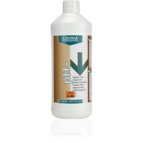 Canna PH- Bio 1ltr (Acide Organique)