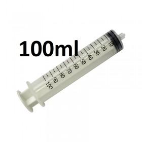 Seringue 100ml