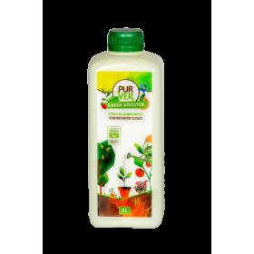 Green Booster biostimulant à base de lombricompost 1L
