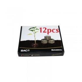BAC Biotablets 12pcs