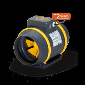 MAX-Fan Pro AC 1220m³/h Ø 200mm 2 Vitesses