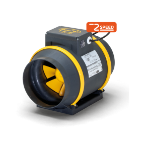 MAX-Fan Pro AC 1660 m³/h Ø 250mm 2 Vitesses
