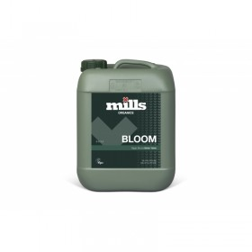 Mills Orga Bloom 10 l