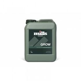 Mills Orga Grow 5 l
