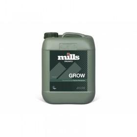 Mills Orga Grow 10 l