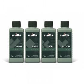 Mills Starter Pack - 250 ml