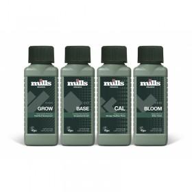 Mills Starter Pack - 100 ml