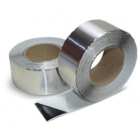 Ruban adhésif aluminium 50mtr