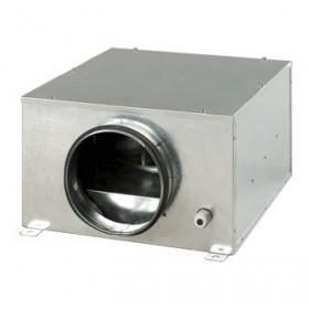 Alubox Insonorisé KSB 150 R (420m3)