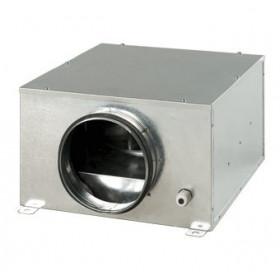 Alubox Insonorisé KSB 250 R (1300m3)