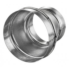 Concentric Ducting Reducer